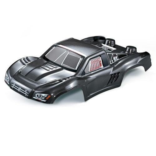 KillerBody 48036 327mm Short Course Truck Finished Body Shell Frame for 1/10 Traxxas HPI AE RC Drift Racing Car DIY