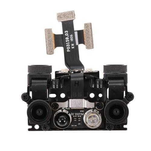 Original Backward Downward Vision System