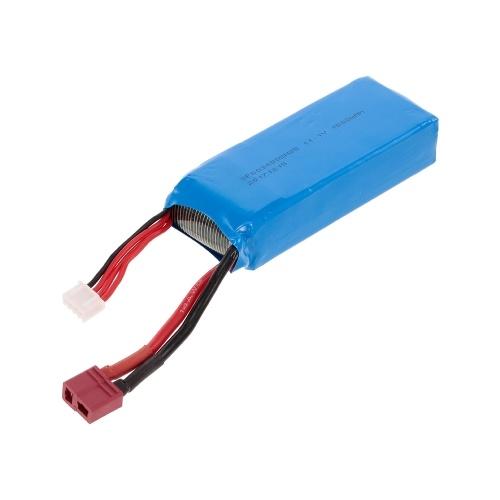 11.1V 1500mAh Lipo Battery