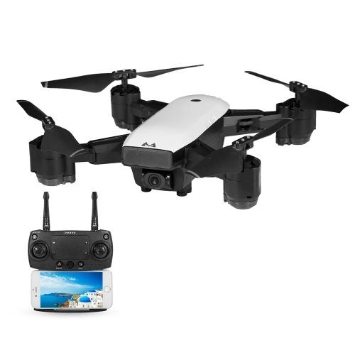 SMRC S20 RC Drone 1080P WiFi FPV Kamera szerokokątna Wysokość Przytrzymaj jeden klawisz Return Quadcopter