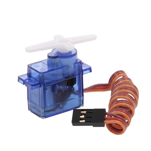 1Set Ultrasonic Distance Sensor with 9g Servo
