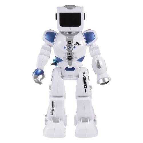 Умный Интеллектуальный Робот