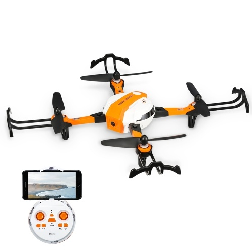 FX-31 RC Drone with 720P Camera BT Music Drone