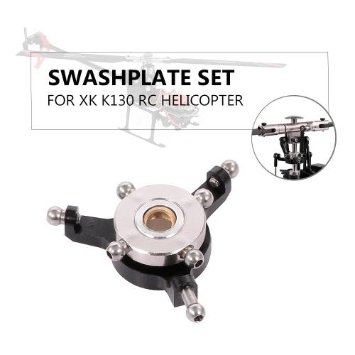 Swashplate Set RC parte de helicóptero