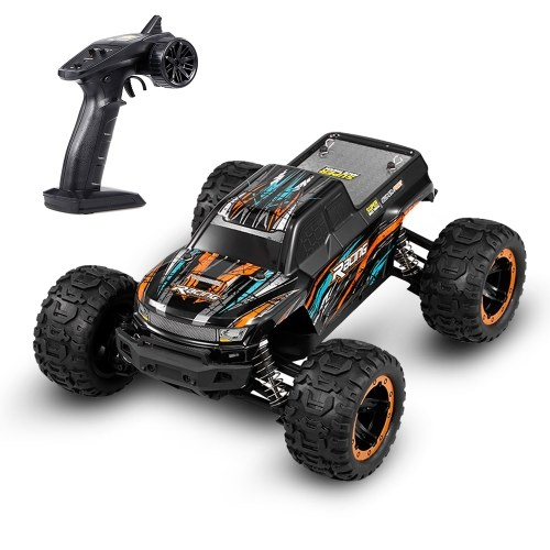 Linxtech 16889A 2.4G 4WD 1/16 30km/h RC Car Big Foot Car Toy