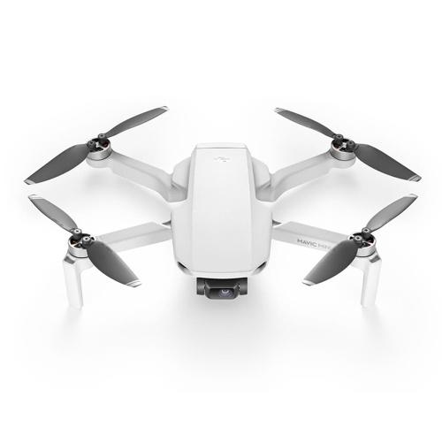 DJI Mavic Mini 4KM FPV Drone with 2.7K Camera 3-Axis Gimbal 30mins Flight Time 249g Ultralight GPS RC Quadcopter Image
