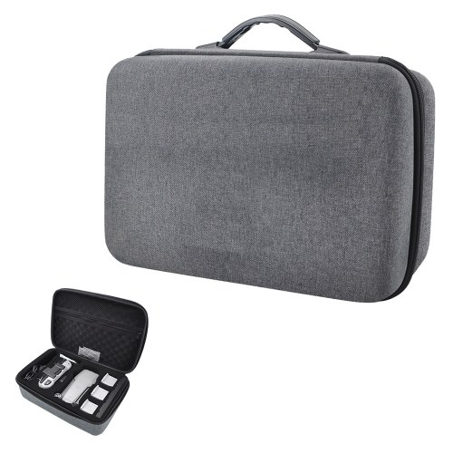 Carrying Case Handbag Portable Travel Bag Compatible with DJI Mavic Air 2 Drone
