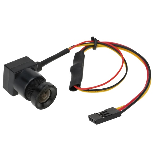 Super Mini Wide Angle 700TVL 3.6mm NTSC Format Camera for RC QAV250 FPV Aerial Photography