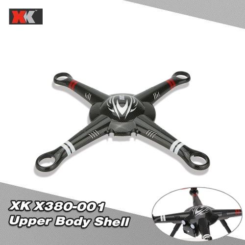 Originale XK X380-001 Guscio del Corpo Superiore per XK X380 RC Quadrirotore
