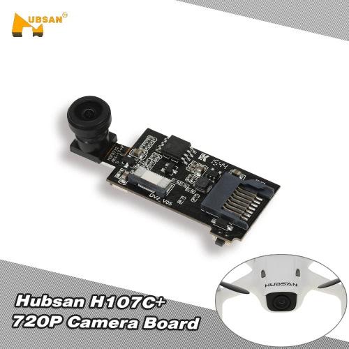 Oryginalny RC Część Hubsan H107C + -03 720P Kamera Board for Hubsan H107C + RC Quadcopter