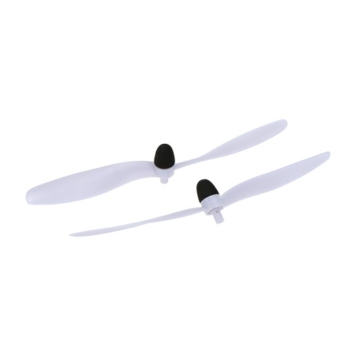 2 Pairs Original JJRC H26-013/ H26-014 CW & CCW Propeller Set for JJRC H26 RC Quadcopter