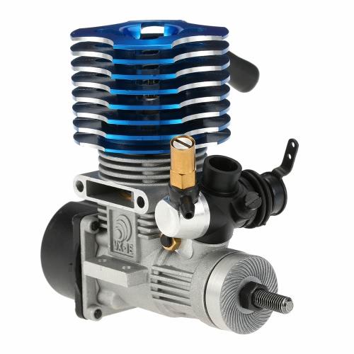 02060 VX 18 2.74CC Arrancar el motor de arranque para 1/10 HSP Nitro Buggy Truck RC Car