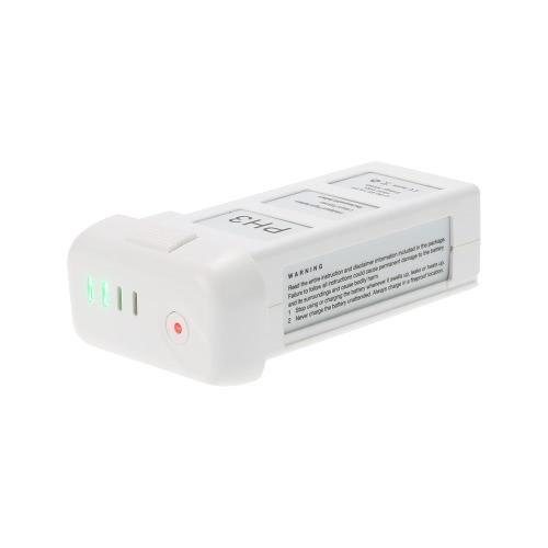 Batterie LiPo rechargeable de 15,2V 4480mAh Intelligent Flight pour DJI Phantom 3 Advanced / Professional / Standard Dr Drones