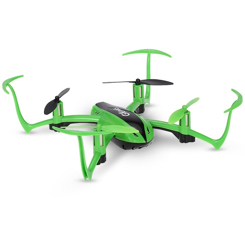 Original GTeng T903 Vortex Invertido 180 Degrees RC Quadcopter RTF Drone com Modo sem Cabeça