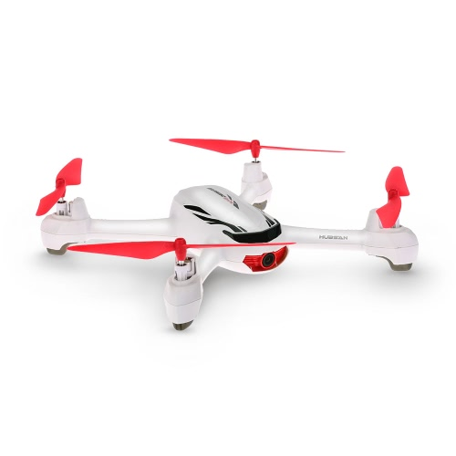 Original Hubsan X4 Desire H502E 720P Câmera GPS RTF RC Quadcopter Drone com Altitude Hold Retornar à função Home