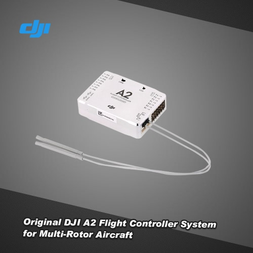 Original DJI A2 Flight Controller System with GPS PMU IMU for RC Quadcopter Multi-Rotor Aircraft