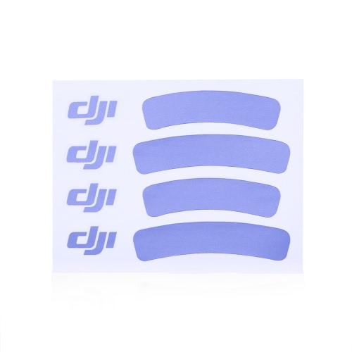 Original DJI Phantom 3 Spare Part NO.82 Sticker Set for DJI Phantom 3 (Sta)