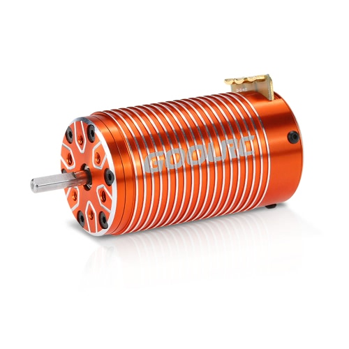 GoolRC High Performance 4274 Motor 2250KV Sensored Brushless per 1/8 RC Monster Truck Bigfoot