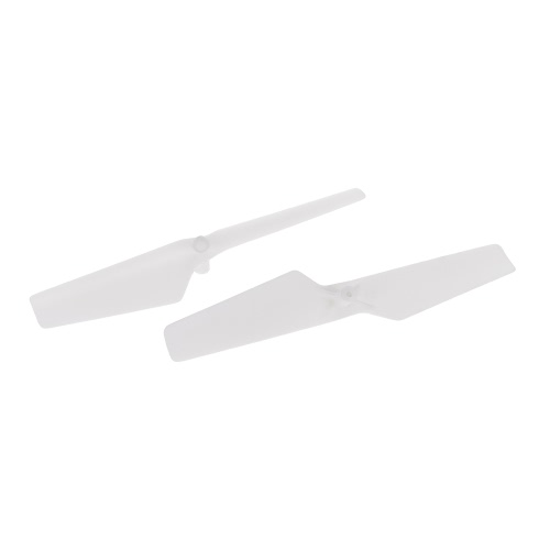 10 Pair Original JJR/C H37-02 CW CCW Propeller for JJR/C H37 E50 GoolRC T37 Selfie Drone RC Quadcopter
