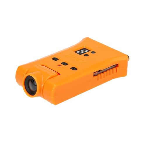 ZMR 5.8G 40CH 200mW WIFI FPV 720P Камера AV VTX RX Передатчик приемника Combo для Gopro 3 3+ 4 RC Quadcopter Drone