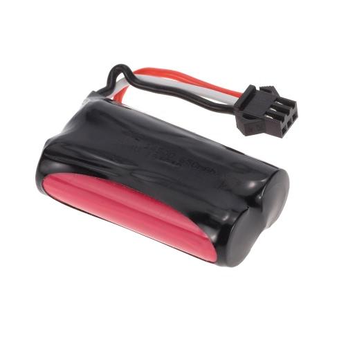 SUBOTECH 7.4V 650mAh Li-lon Bateria z ładowarką USB do SUBOTECH BG1510 BG1511 RC Car