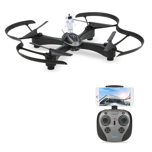 Original Feilun FX131C1 Wifi FPV 1.0MP Kamera Drone 2,4 GHz 6 Achsen-Gyro Altitude Hold RC Quadcopter