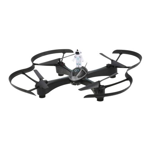 Feilun FX131C1 Wifi FPV 1.0MP Caméra Drone 2.4GHz 6 Gyro Axe Altitude attente RC Quadcopter