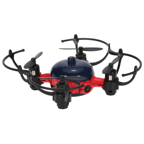 Feilun FX133C1 Wifi FPV 0,3MP Drgania aparatu 2.4GHz 6 Axis Gyro RC Quadcopter