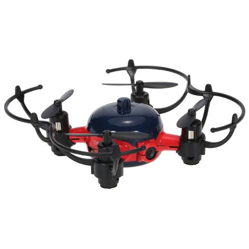 Feilun FX133C1 Wifi FPV 0.3MP Câmera Drone 2.4GHz 6 Eixos Gyro RC Quadcopter