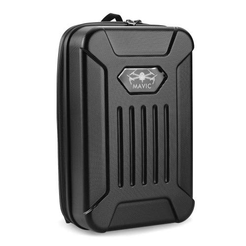 Hardshell ABS Backpack Portable Shoulderbag for DJI Mavic Pro FPV RC Quadcopter от Tomtop.com INT