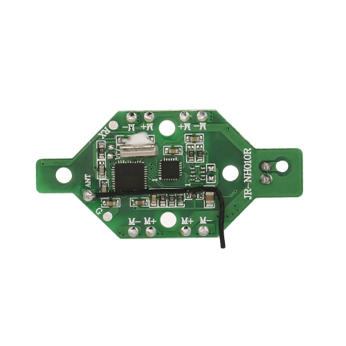 Original GoolRC Receiver Board Receiving Plate T36-06 Spare Part for GoolRC T36 RC Drone Quadcopter