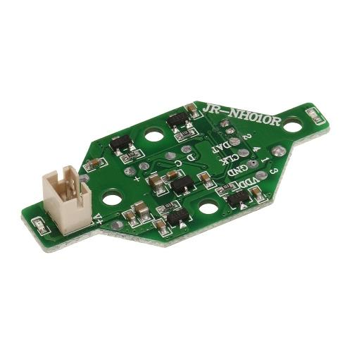 Placa receptora original GoolRC Receiving Plate T36-06 Pieza de recambio para GoolRC T36 RC Drone Quadcopter