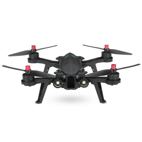 Оригинальные ошибки MJX 6 Бесщеточный 2.4G 4CH 3D Flip 250mm Racing Quadcopter RTF Drone