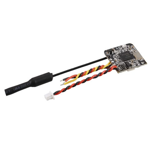Turbowing 5.8G 48CH 25mW Transmitter VTx for Swift 2 Swift Mini Micro Swift Camera Blade Inductrix Drone Quadcopter
