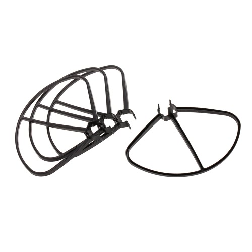 2 Pairs Propeller Protective Guard & 2pcs Landing Gear & 2 Pairs Propeller CW / CCW for GoolRC T32 FPV Quadcopter