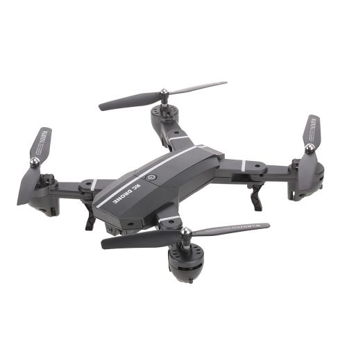 8807 Zangão Dobrável 6-Axis Gyro Altitude Hold Modo Headless RC Quadcopter Brinquedo