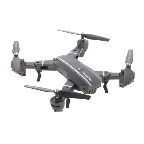 8807 Foldable Drone 6-Axis Gyro Altitude Hold Headless Mode RC Quadcopter Toy
