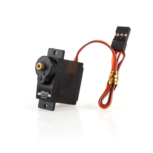 JX PDI-1109MG Digital Metal Gear Mini Servo