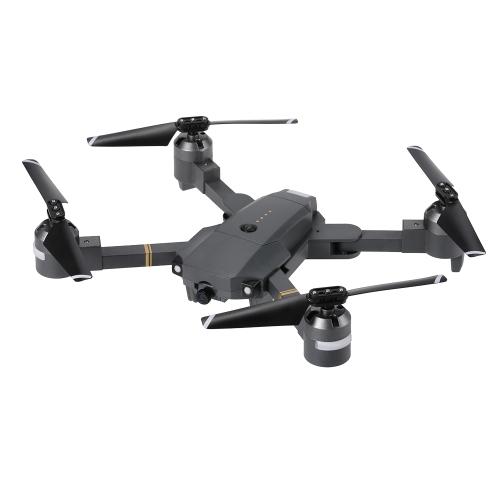 Attop XT-1 WIFI 2.4G 6-осевая гироскоп FPV 2.0MP Камера 3D Flip Altitude Hold Складной RC Quadcopter