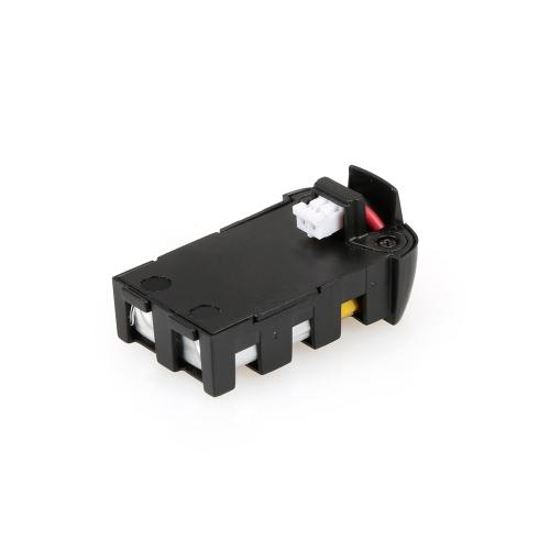 Linxtech 3.7V 200mAh Batería de Lipo de diseño modular para Linxtech IN1601 Wifi FPV Drone