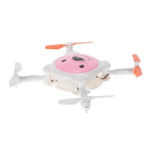 Cheerson CX-41 0.3MPカメラWifi FPVドローンプログラマブルオプティカルフローRC Quadcopter