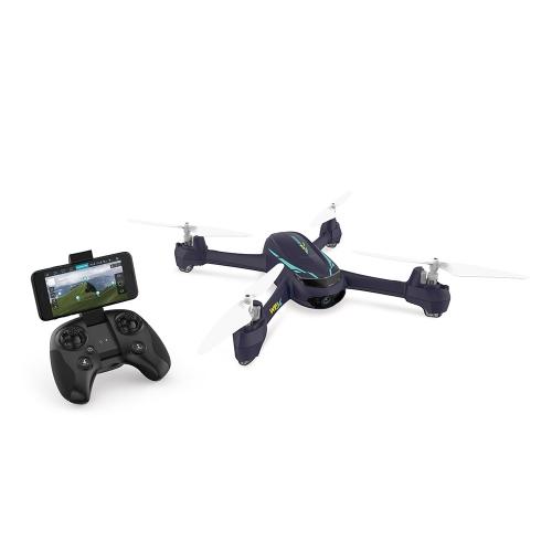 Hubsan H216A X4 DESIRE Pro WiFi FPV z kamerą 1080P HD Wysokość Trzymaj GPS RC Drone Quadcopter RTF