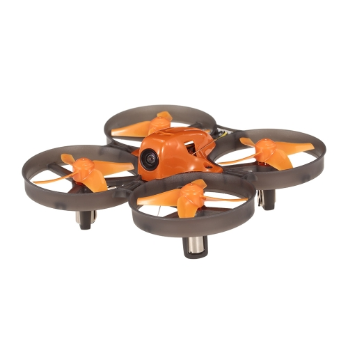 Makerfire ARMOR 85 Plus Mini Micro 5.8G 800TVL FPV Racing Quadcopter com FrSky XM Receiver