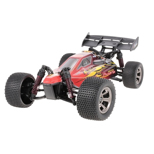 GPTOYS S915 2,4 GHz 2WD 1/12 Gebürstetes Elektro RTR Offroad Buggy RC Auto