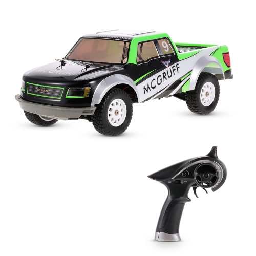 Original GPTOYS MCGRUFF S926 Pickup Truck 1/12 4WD 20mph High Speed Off-Road RC Car