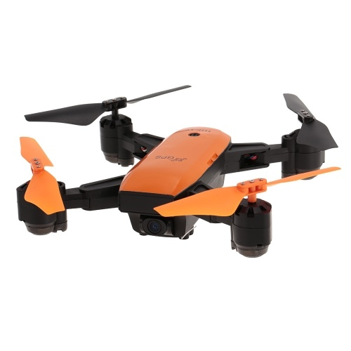 IDEA7 720P Kamera szerokokątna Wifi FPV GPS Drone