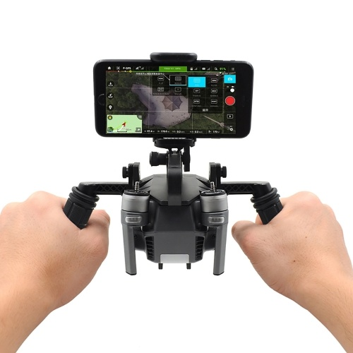 STARTRC Dual Handheld Gimbal Tray Stabilizer