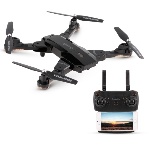 TK117-1 Optical Flow Positioning Foldable Drone