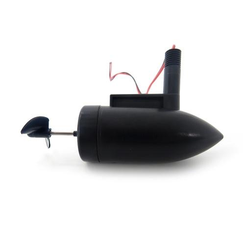 Moteur pour Flytec 2011-5 1.5kg Chargement bateau d'appât de pêche à télécommande