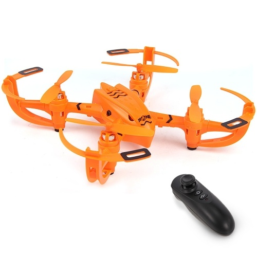 LS114 RC Drone 2.4G 6-Axis Gyro 4 Channels Quadcopter